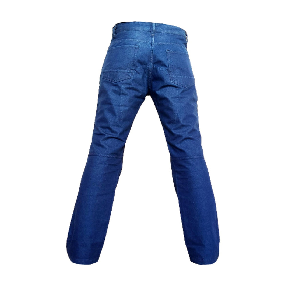 Sniper Denim Pants - Classic Jeans