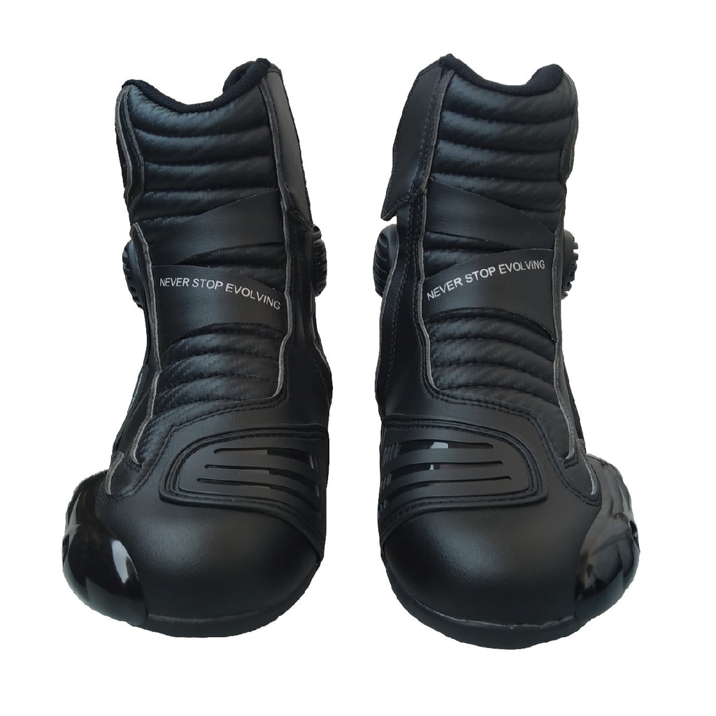 Asphalt v2.0 Riding Boots - Short