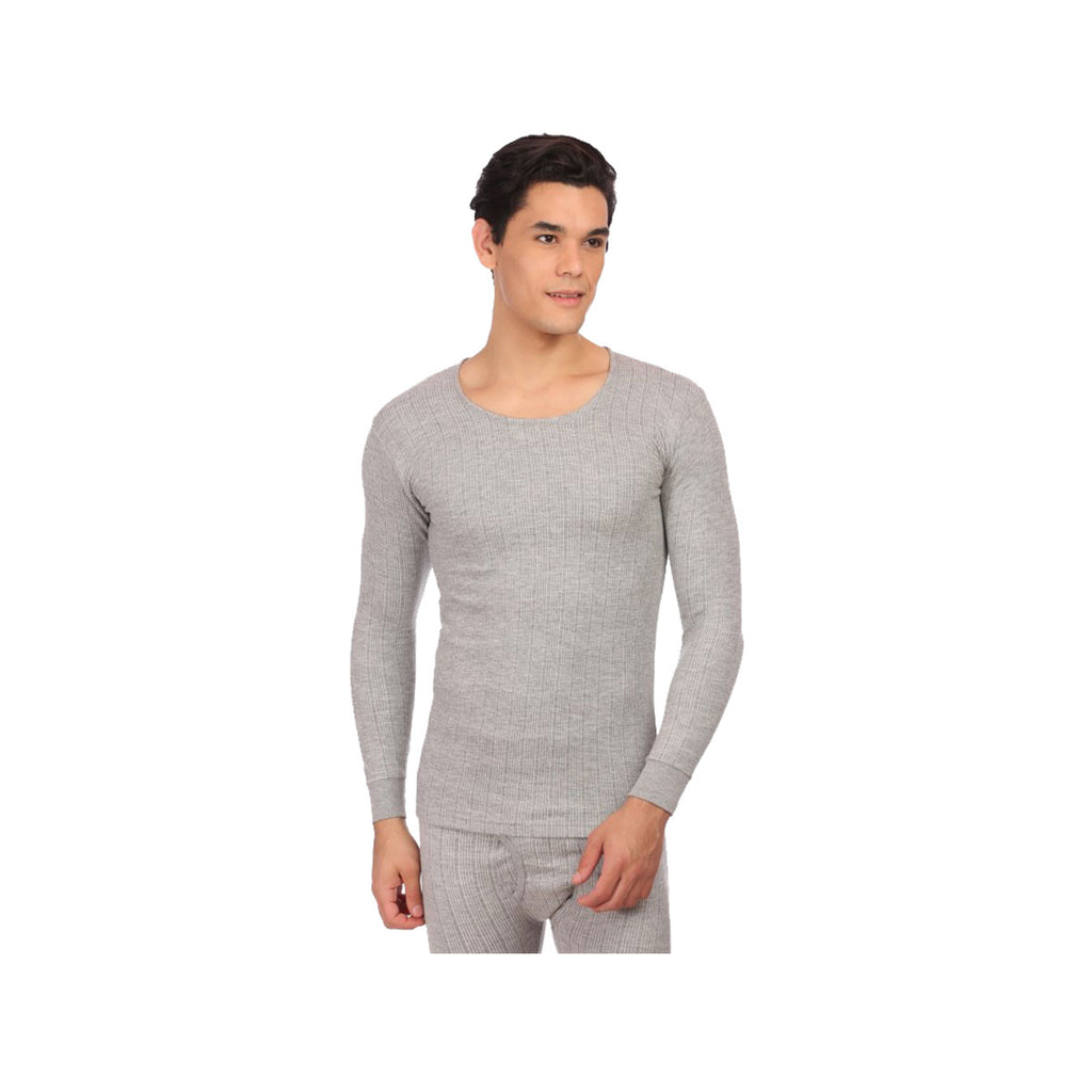 Esancia Quilt Thermals - Full Sleeve - Men