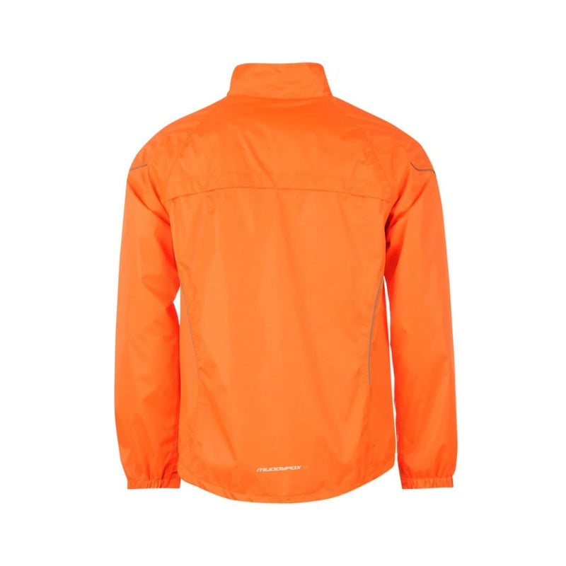 Cycle Jacket Mens - Orange