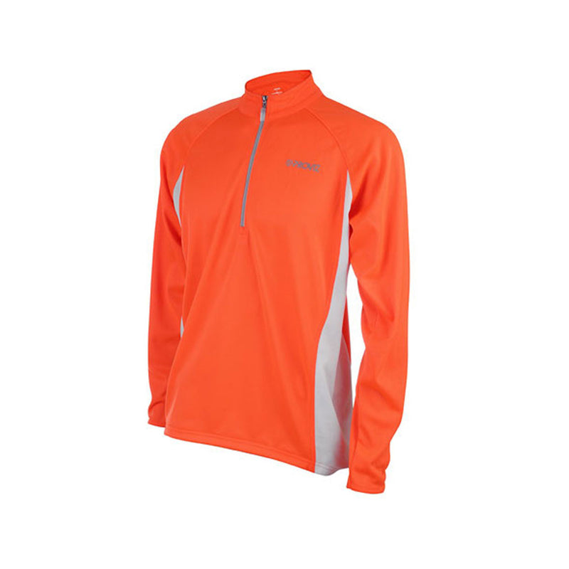 Hi Vis Long Sleeve Shirt