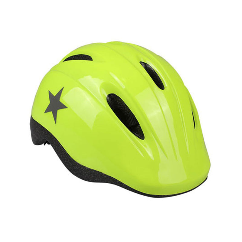 Eris High Visibility Cycling Helmet