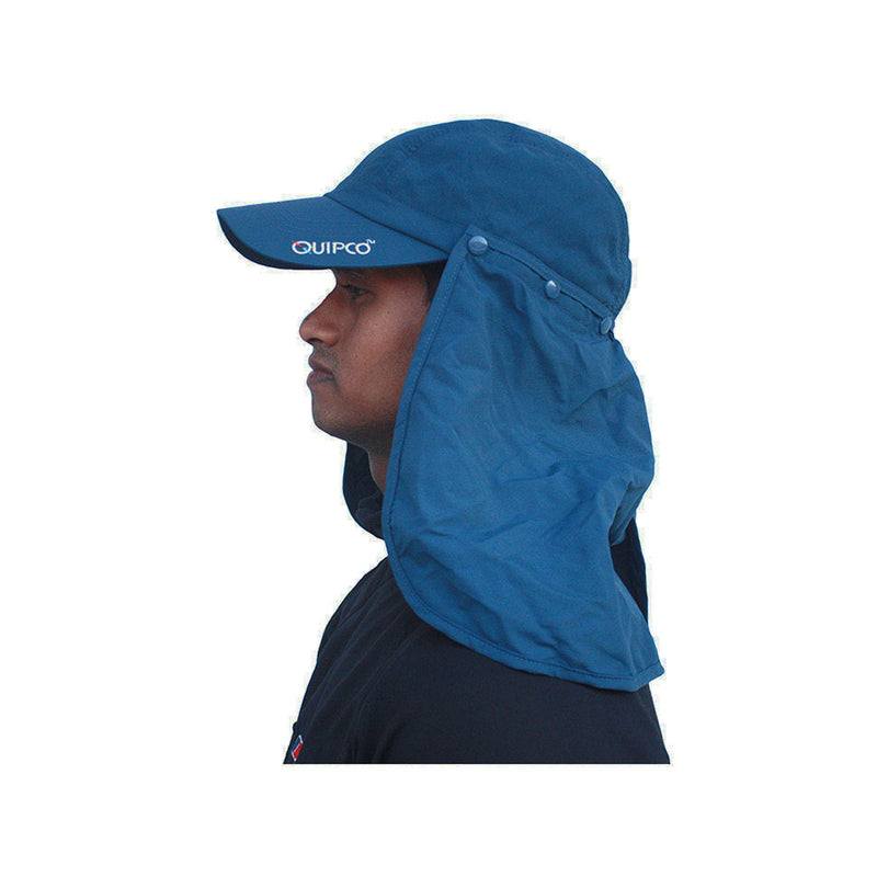 Explorer Anti UV Cap