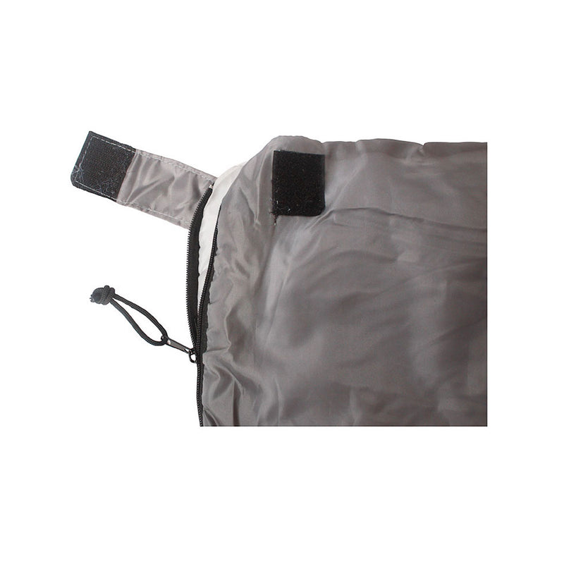 Sirocco 20 Sleeping Bag - Grey