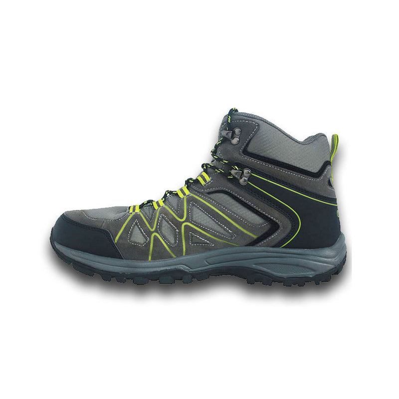 Kanamo Waterproof Hiking Shoes - Unisex