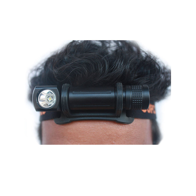 Nitestar 120 Headlamp / Flashlight