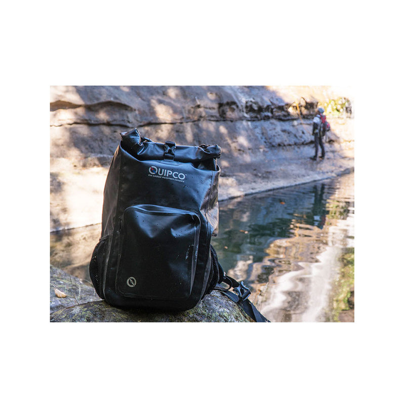 AquaShield Waterproof Backpack - 32L