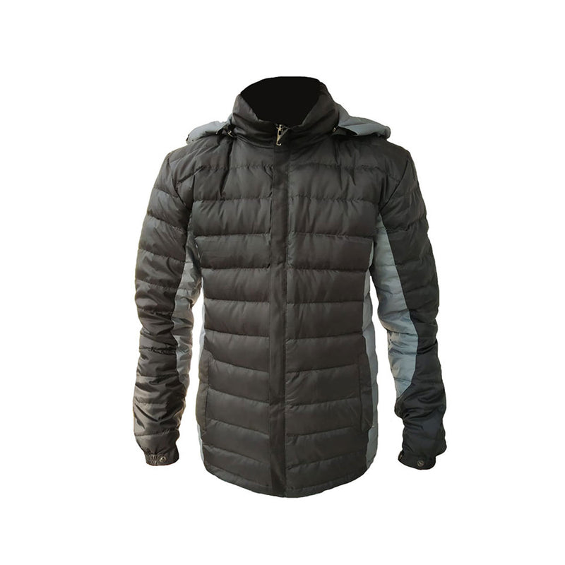 EverTherm Down Jacket - Hooded