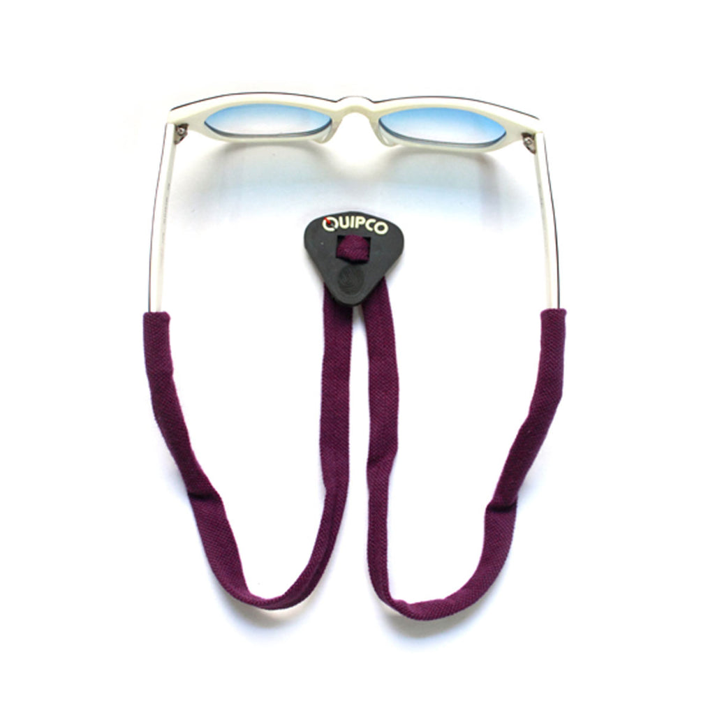 Eyesecure Goggle Band - Purple