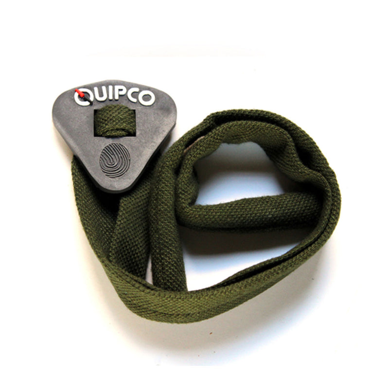 Eyesecure Goggle Band - Military Green