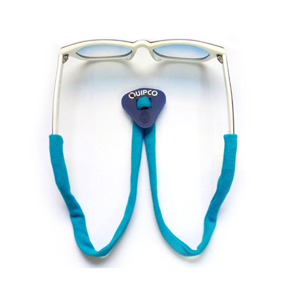 Eyesecure Goggle Band - Aqua Blue