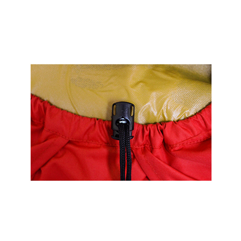 Turtleback Rain Cover - 35 to 50 Litres
