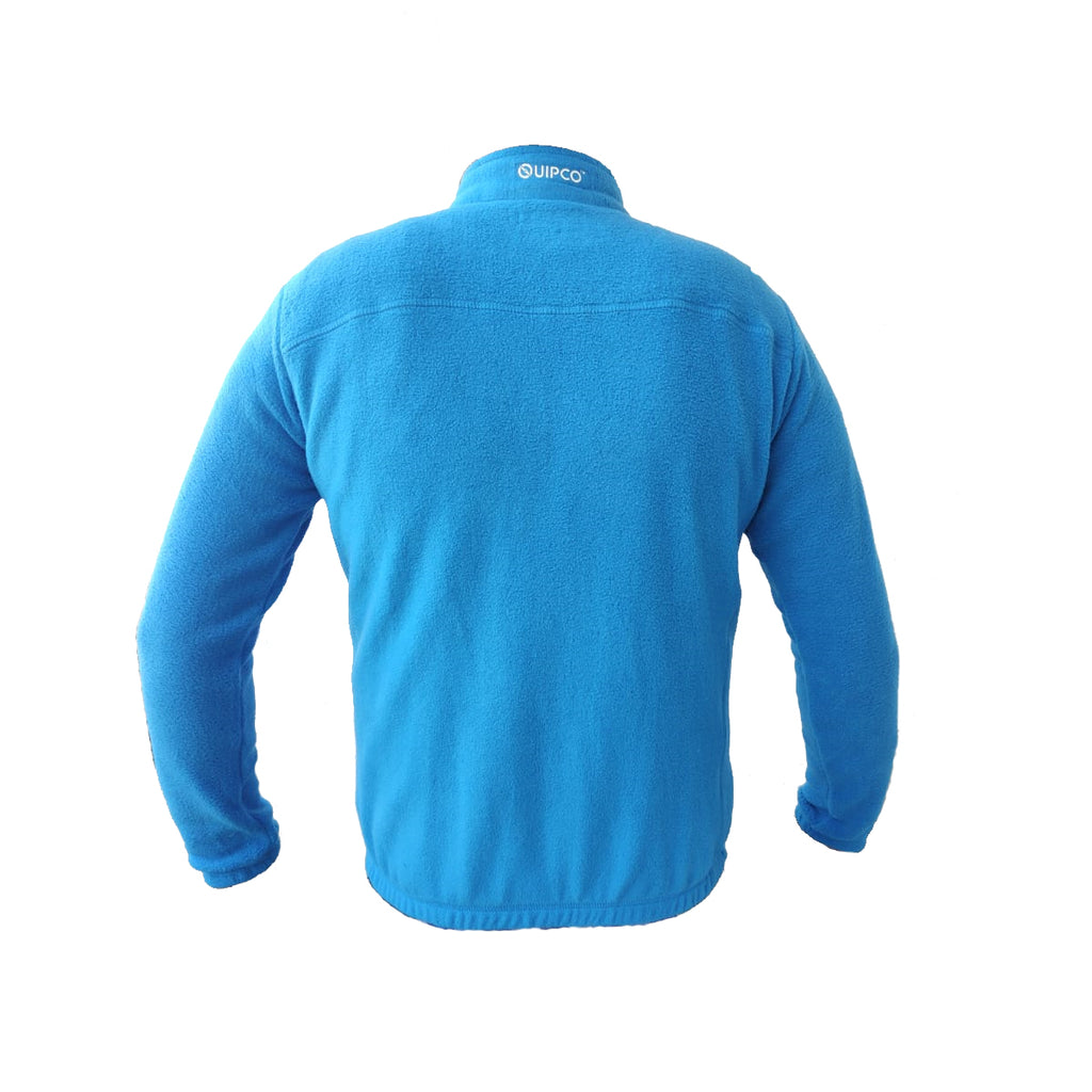 Tundra 200 Fleece Jacket - Aqua Blue