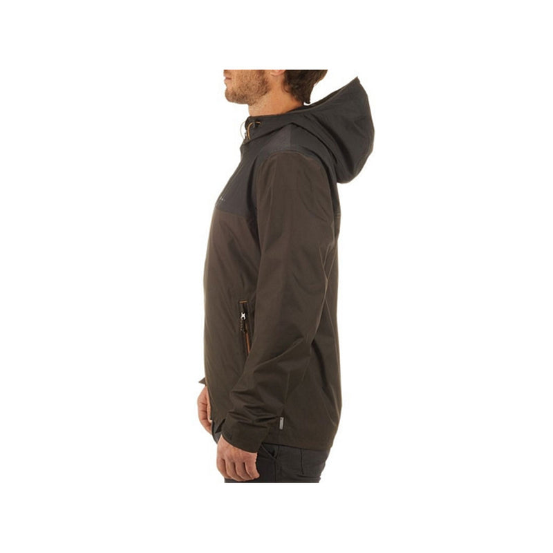 Arpenaz 100 Men's Rain Jacket