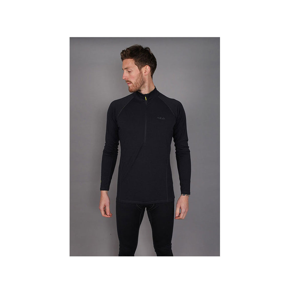 Merino+ 160 Long Sleeve Zip