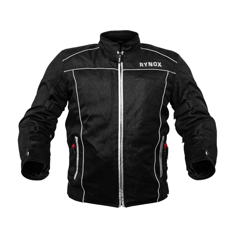 Air GT v2.0 L2 Riding Jacket - White