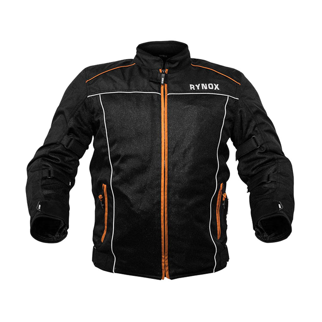Air GT v2.0 L2 Riding Jacket - Orange