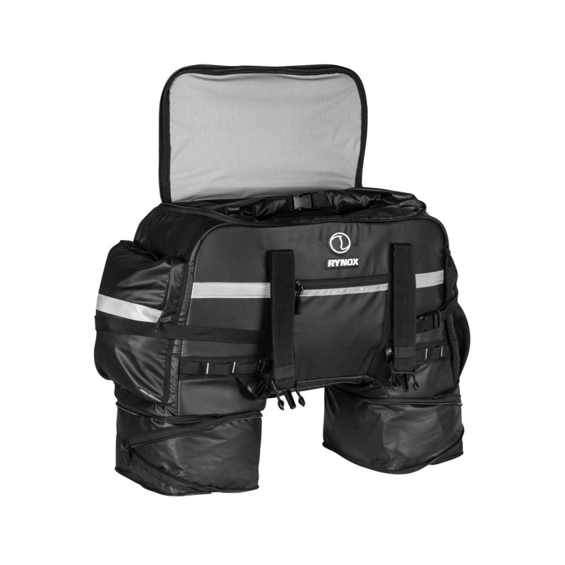 Grab Hybrid Tail Bag - Stormproof