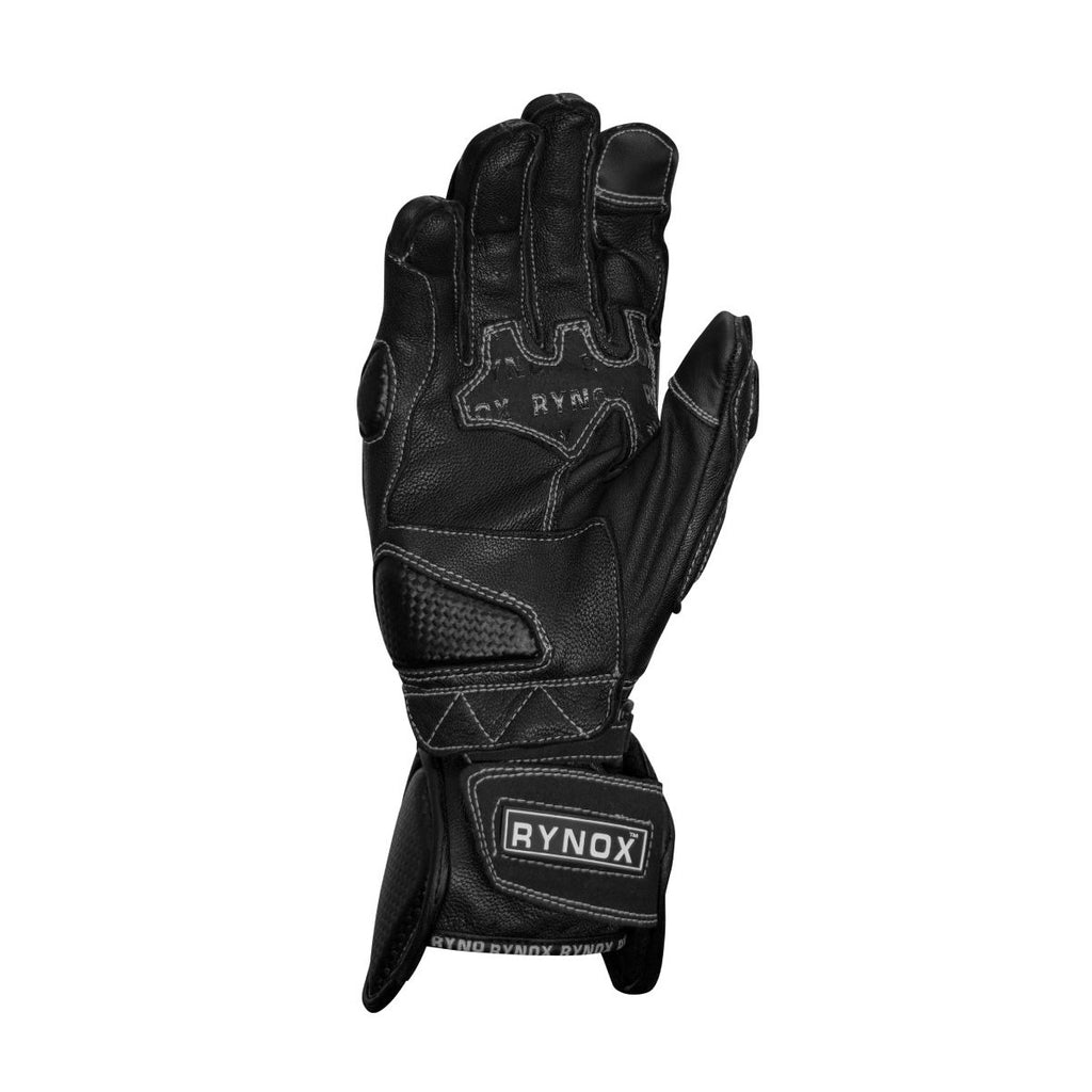Inferno Pro Gloves - Black