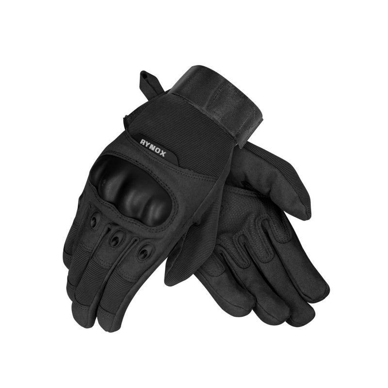 Recon Gloves - Black