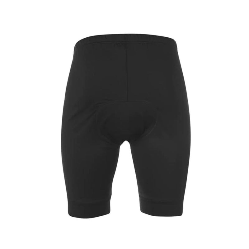 Padded Cycling Shorts Mens - Black
