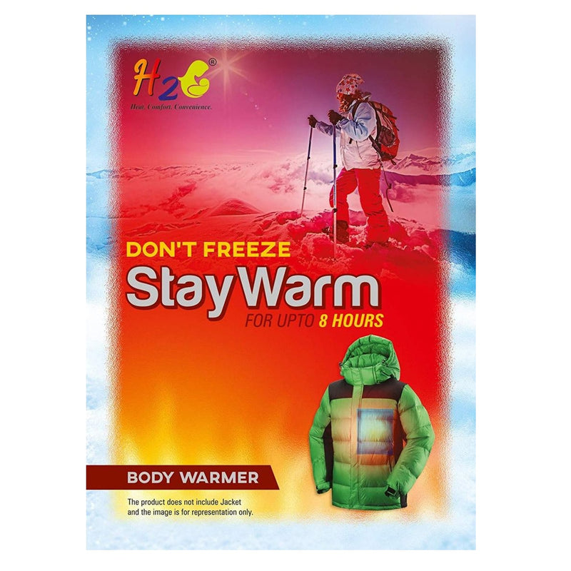 StayWarm - Body Warmer
