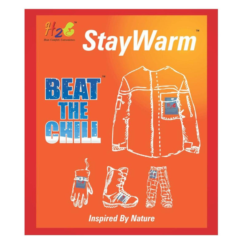 StayWarm - Pack of 10