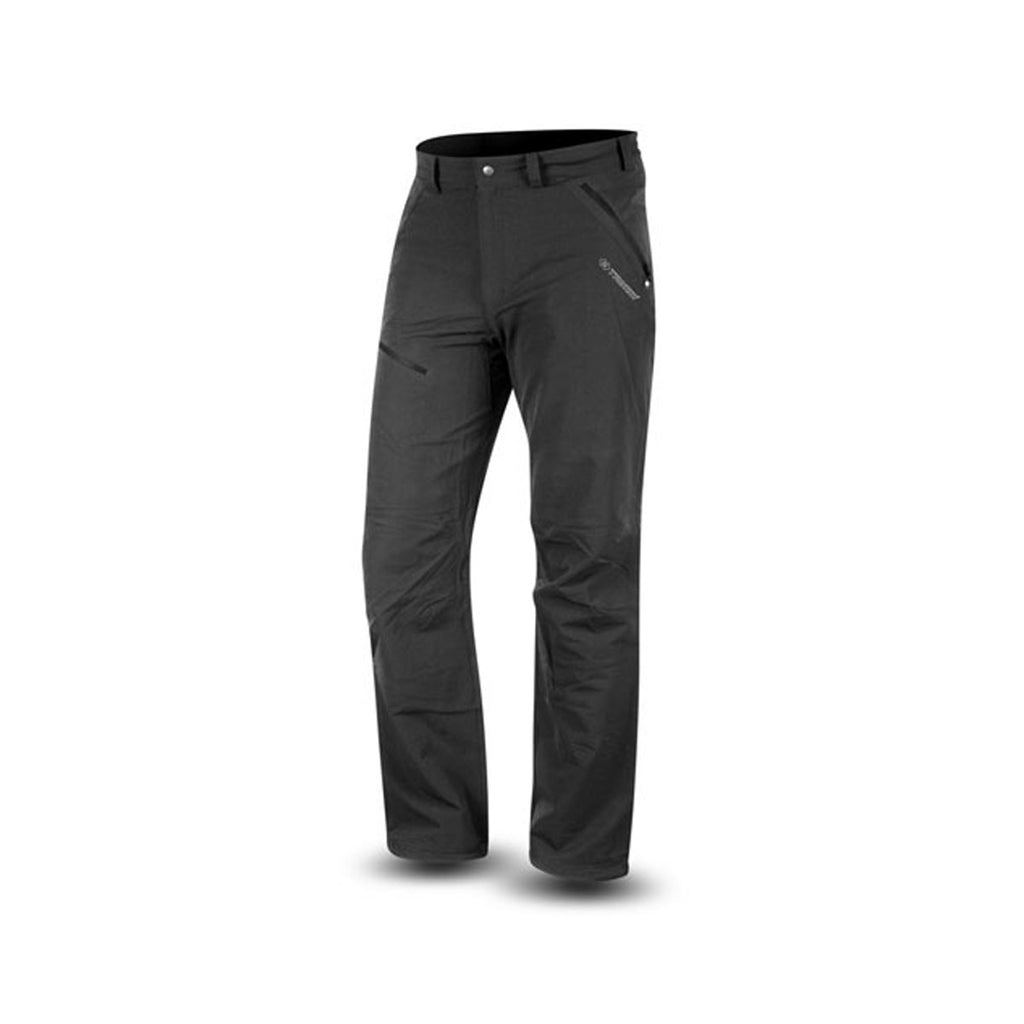 Project II Pants - Grafit Black