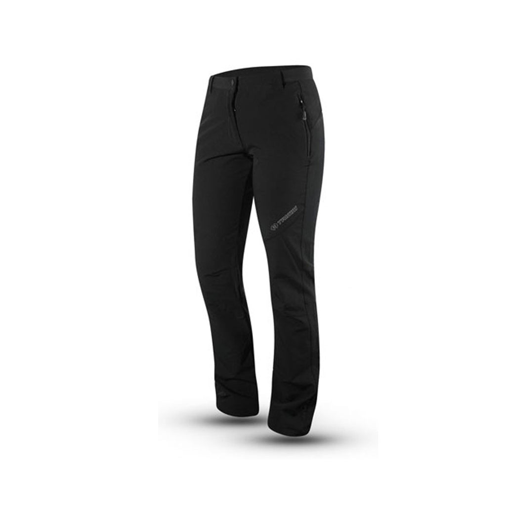Project II Lady Pants - Grafit Black