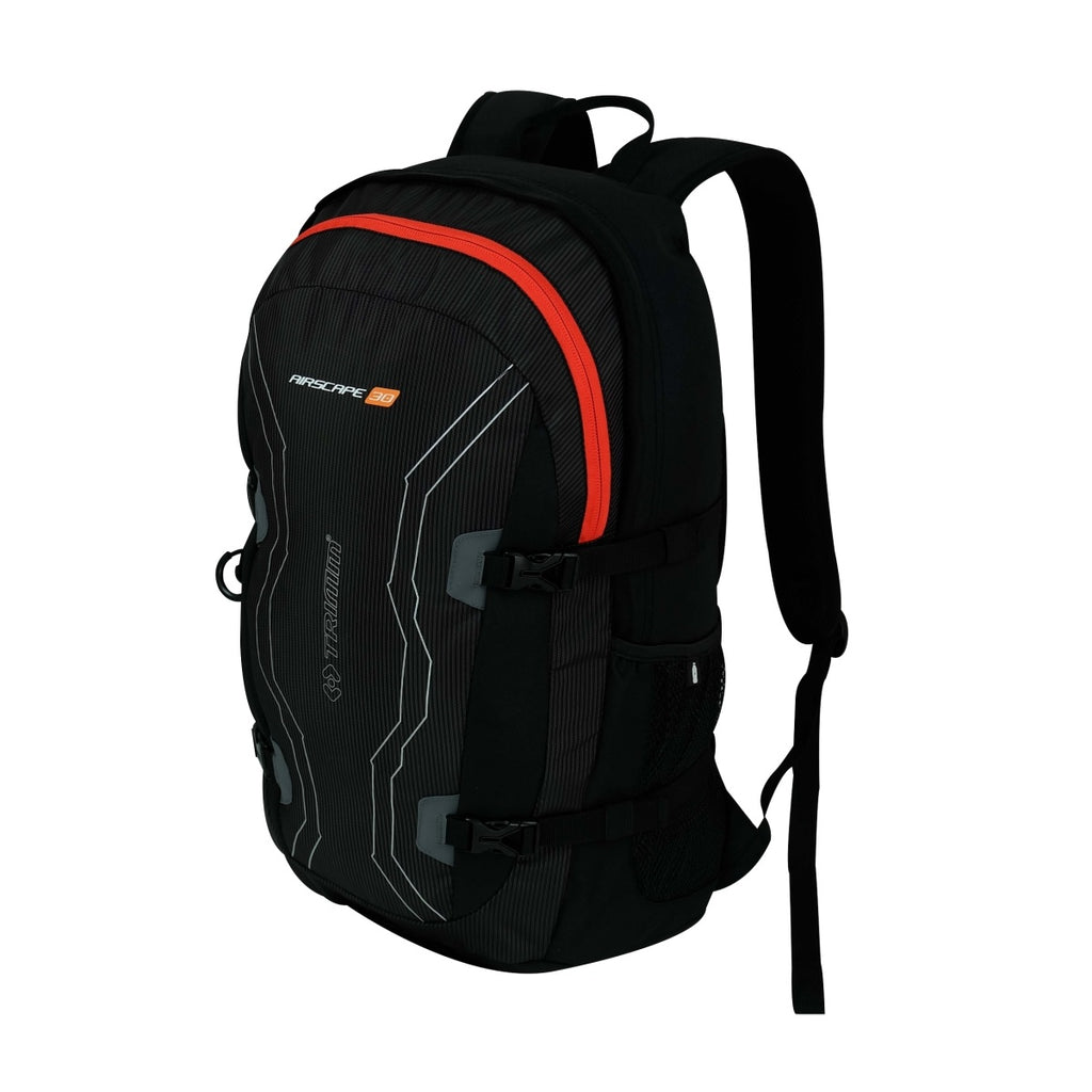 Airscape 30L Backpack - Black