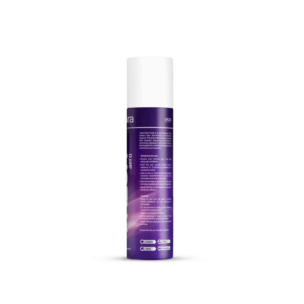 Aura Odor Fresh (Antibacterial)
