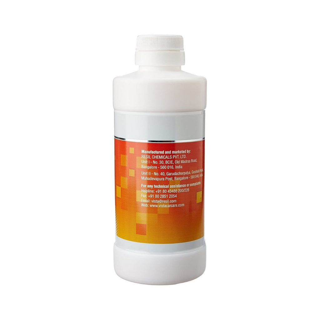 Wash & Wax 500 ML