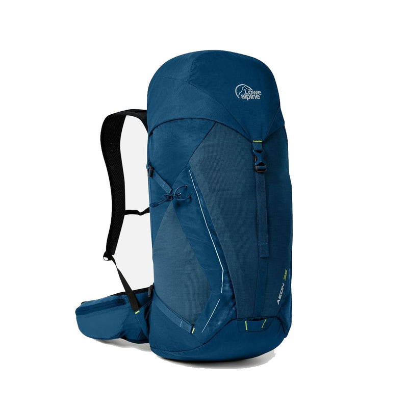 Aeon 35L M-L Backpack - Azure Blue