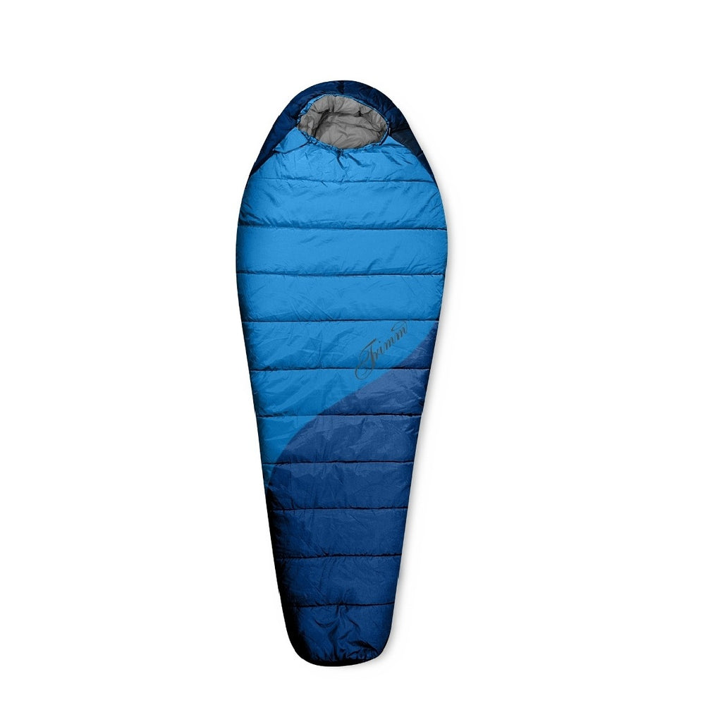 Balance Sleeping Bag - Blue