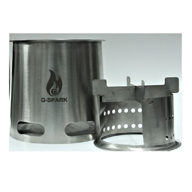 G-Spark Camping Stove