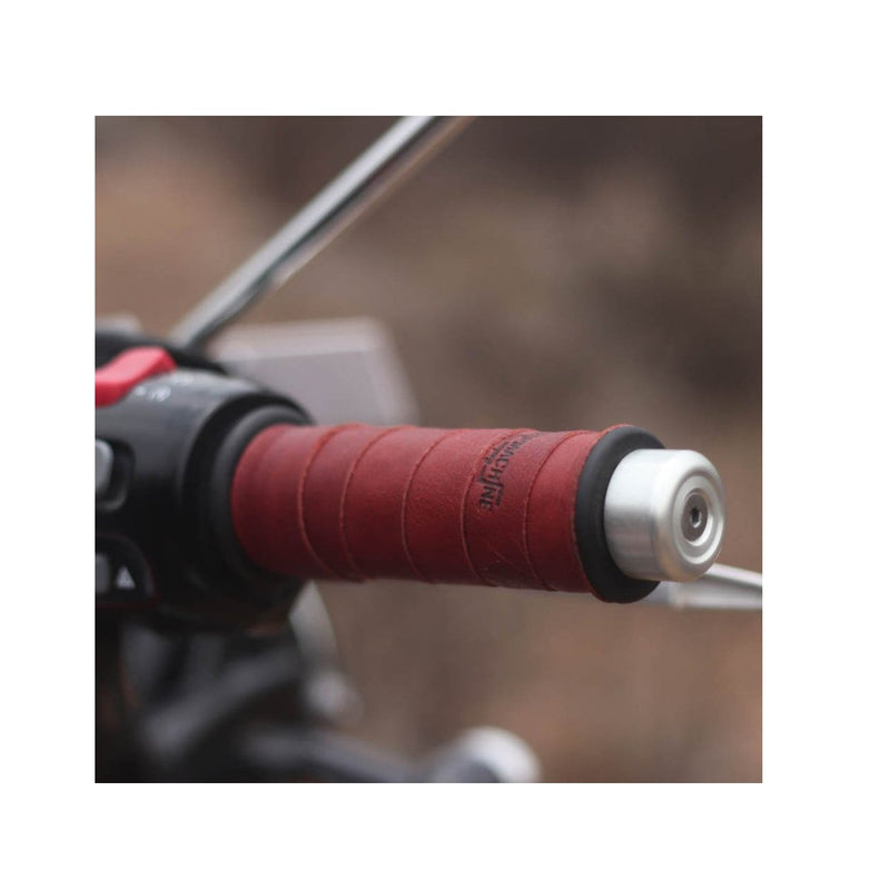 Grips Wrap - Cherry Red