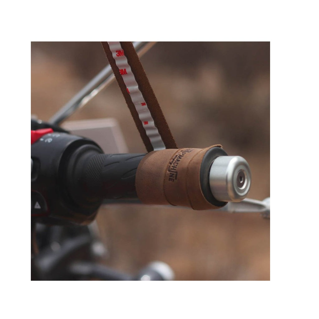 Grips Wrap - Tobacco Brown