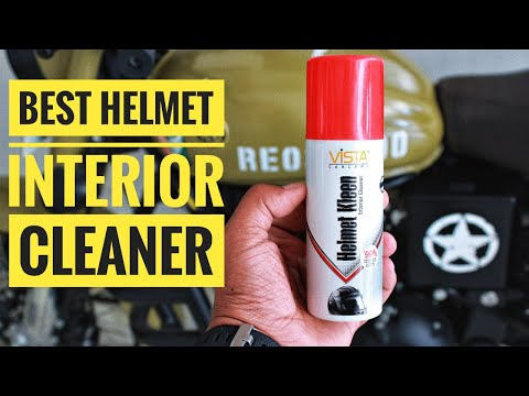 Helmet Kleen 125 ML