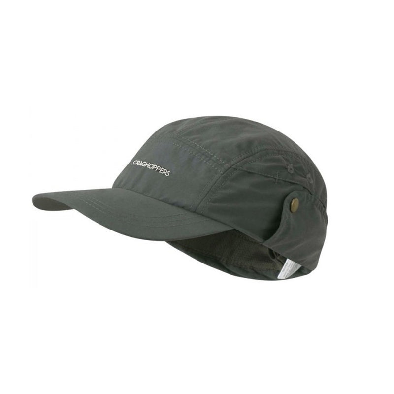 Nosilife Desert Hat - Color Khaki