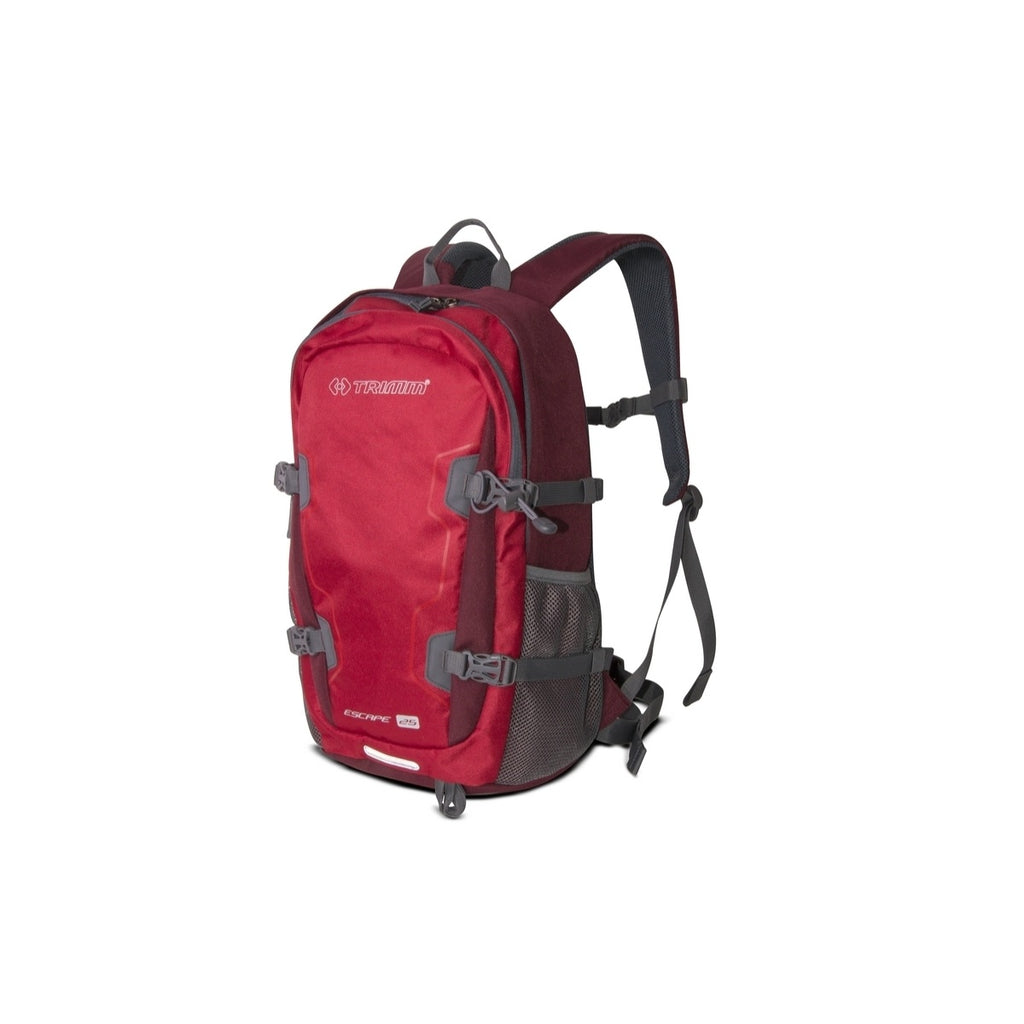 Escape 25L Backpack - Red