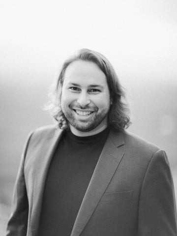 Jared Stone, Founder & CEO of Miranor