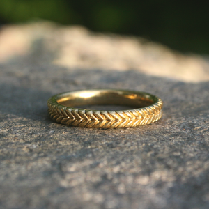 Sway 3.0 Ring, In-Stock