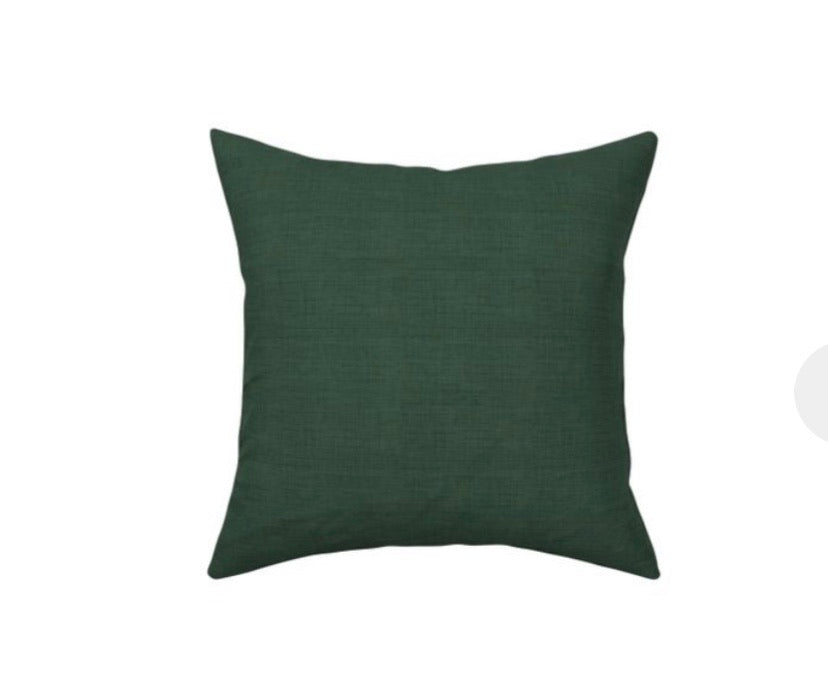 Noble Fir Decor Pillow Cover
