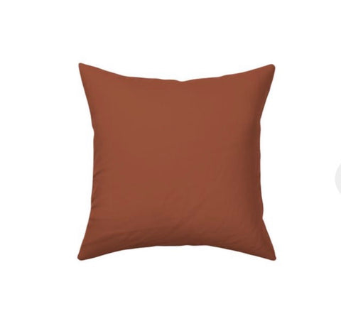 Sienna Decor Pillow Cover