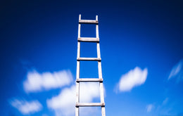 Toolbox Talk No.2 – Ladder Safety