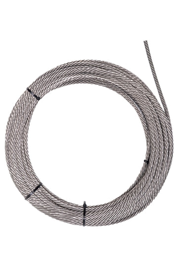 "3/8"" Wire Rope"