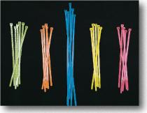 "Locking Ties 11"" Nylon (Bag of 100)"