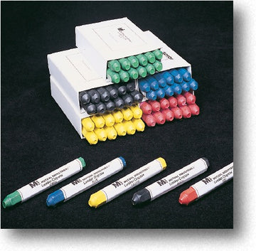 Lumber Crayon (Box of 12)