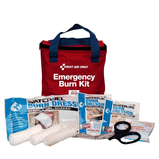 Emergency Burn Kit - Wryker