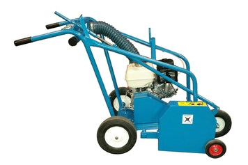 Roof Cutter Grizzly Honda GX270 Engine